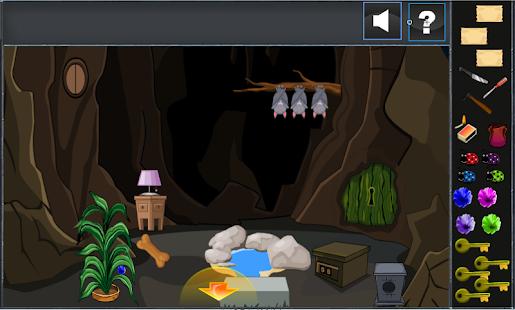 Kavi Escape Game 65 - náhled