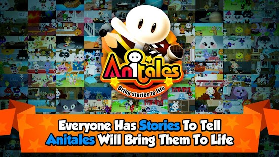 Anitales - Make Story - náhled