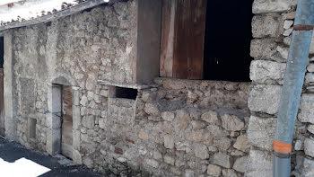 maison à La Beaume (05)