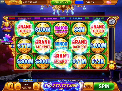 Golden Casino: Free Slot Machines & Casino Games 1.0.344 screenshots 23