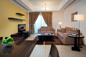 Al Barsha Street Apartment