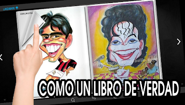 Caricaturas de Fico Molina - screenshot thumbnail 03