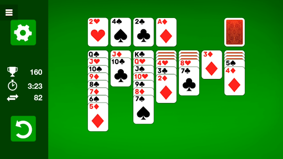 Solitaire Card Game Free - náhled