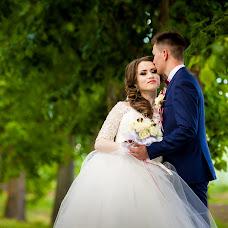 Wedding photographer Viktor Reznikov (victorreznikov). Photo of 02.10.2016