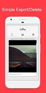 SnapGrab - Screenshot Tool (No Notification) Screenshot