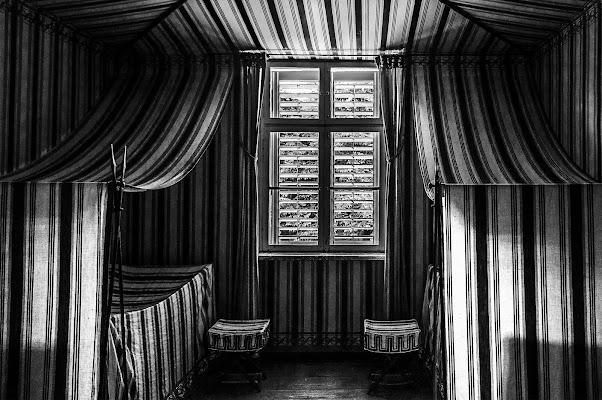 La camera dei principini  di Aldo Rizzardi