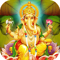 Shri Ganeshji Wallpapers icon