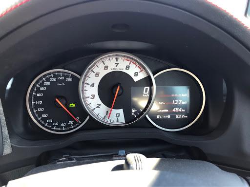 86 燃費 トヨタ