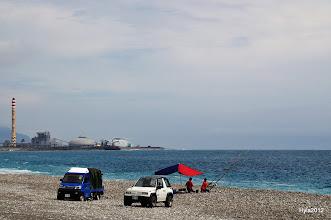 Photo: 海釣