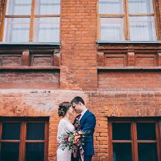 Wedding photographer Marina Goncharova (Goncharita). Photo of 05.07.2016