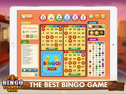 Bingo Country Sarnia