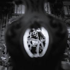 Huwelijksfotograaf Dmitrij Tiessen (tiessen). Foto van 13.12.2016