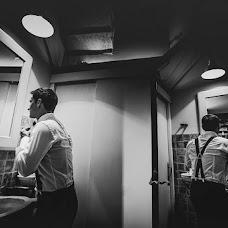 Wedding photographer Alex De pedro izaguirre (alexdepedro). Photo of 30.11.2017