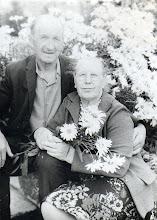 Photo: Petras ir Zuzana Grigalauskai. Nuotrauka iš Genutės ir Irutės Grigalauskaičių asmeninių archyvų