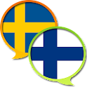 Finnish Swedish Dictionary icon