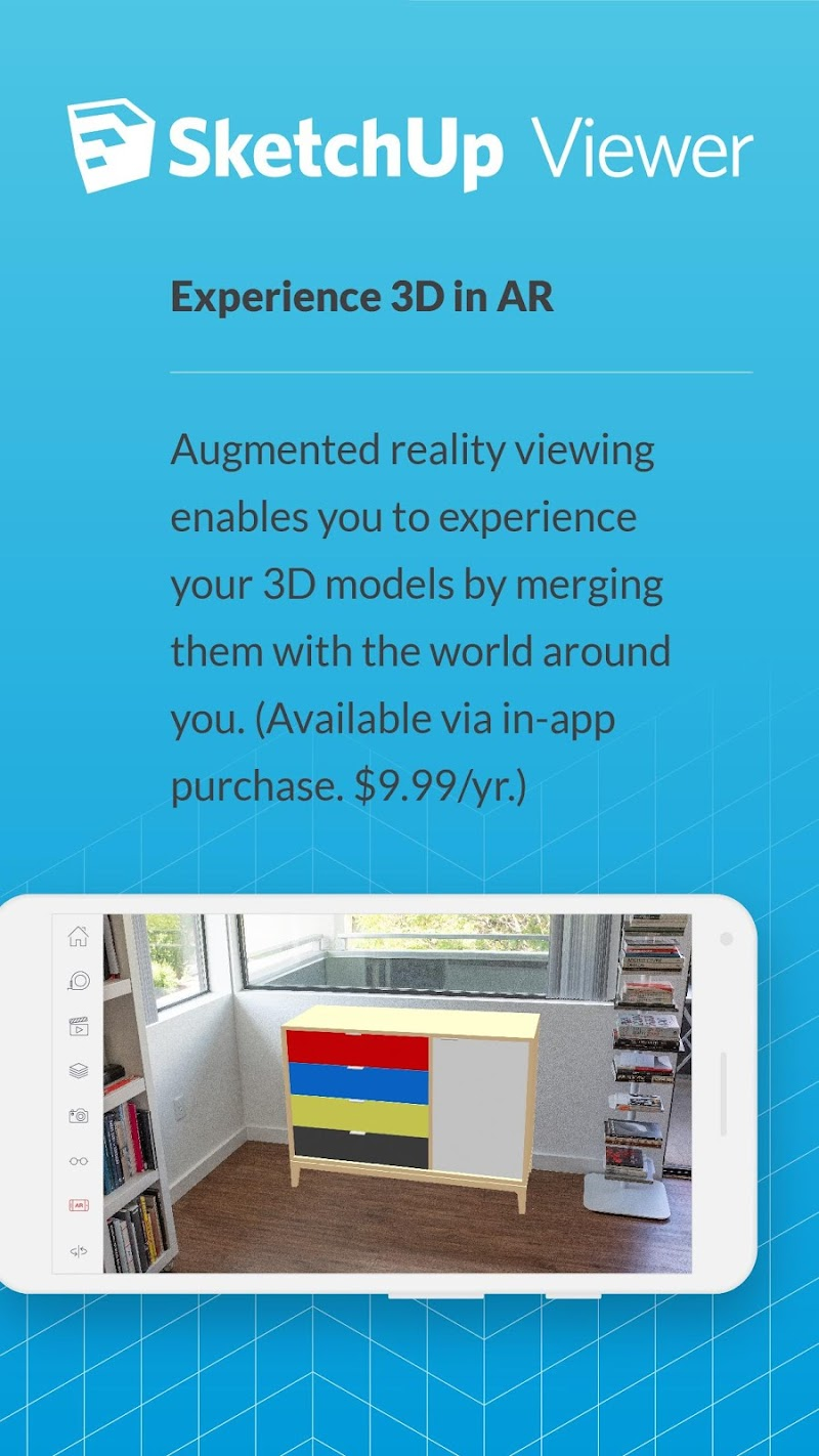 SketchUp Viewer APK Cracked Free Download   Cracked Android