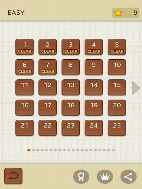 #7. Sudoku Mania (Android)
