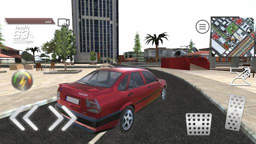 Tempra - City Simulation, Quests and Parking screenshot 20
