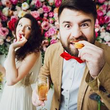 Svatební fotograf Elena Zayceva (Zaychikovna). Fotografie z 25.04.2016