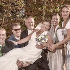 Fotógrafo de bodas Andreas Novotny (novotny). Foto del 05.11.2017