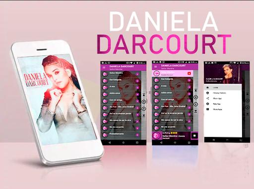 DANIELA DARCOURT screenshot 1