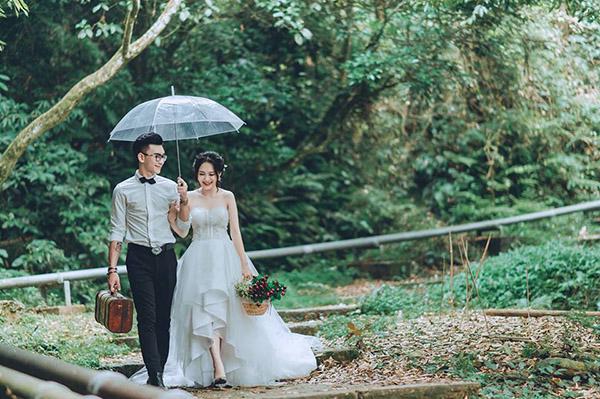 chụp ảnh cưới ngoại cảnh tại palatino studio