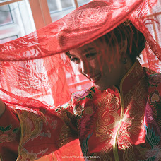 Wedding photographer Ivan Lim (ivanlim). Photo of 21.12.2017