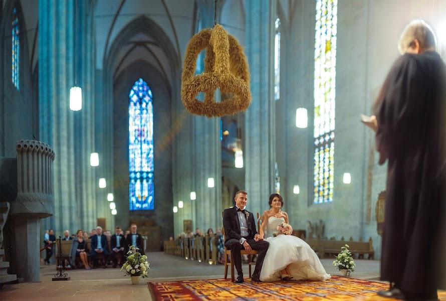 Hochzeitsfotograf Dimitri Dubinin (dubinin). Foto vom 20.11.2016