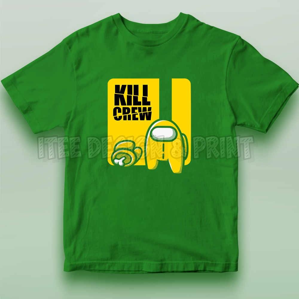Kill Crew Among Us 11