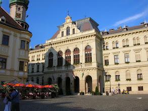 Photo: Fő-tér