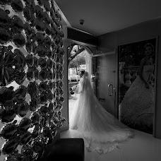 Wedding photographer Pankkara Larrea (pklfotografia). Photo of 15.12.2017