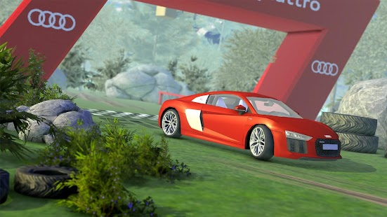Audi Struckd Android Apps On Google Play - Audi car 3d games