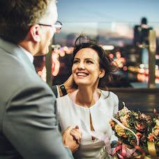 Wedding photographer Konstantin Gribov (kgribov). Photo of 07.12.2016
