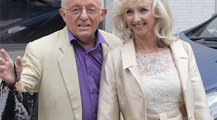 Debbie McGee offers advice to fellow widows: Throw nothing away