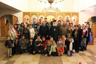 Photo: Варна, обща снимка след беседата, 24 октомври 2013 г.