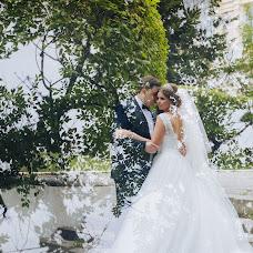 Wedding photographer Evgeniy Chernickiy (JoeBlack). Photo of 31.07.2018