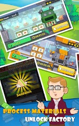 Idle Factory Tycoon 2019 - Free Tycoon Game