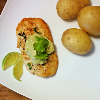Broiled Rockfish Recipes.