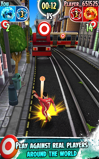 Cristiano Ronaldo: Kick'n'Run u2013 Football Runner  screenshots 8