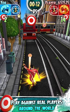 Cristiano Ronaldo: Kick'n'Run 3D Football Game 1.0.33 screenshot 2092830