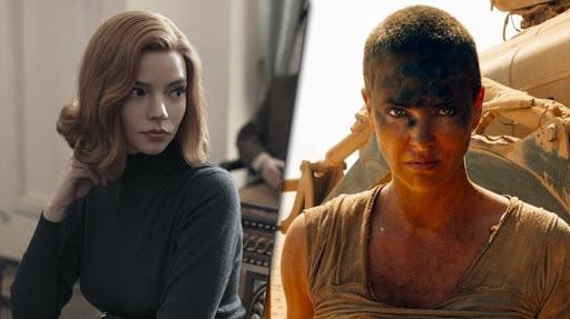 Furiosa: Anya Taylor-Joy Provides Update on Mad Max Prequel