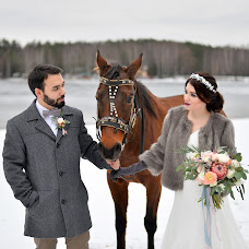 Wedding photographer Anna Timokhina (Avikki). Photo of 29.12.2015