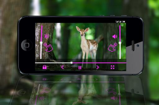 max Player Pro 1.0 screenshots 1