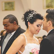 Wedding photographer Maria Claudia Grangeiro (claugrangeiro). Photo of 15.08.2014