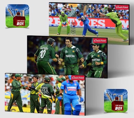 Live Cricket Box 1.5 screenshots 14