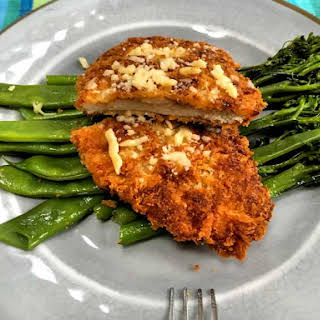 Crispy Fried Chicken Fillets Recipes.