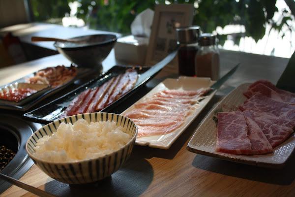 小秘苑燒肉餐酒