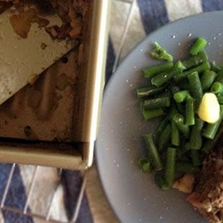 Artichoke Meatloaf Recipe