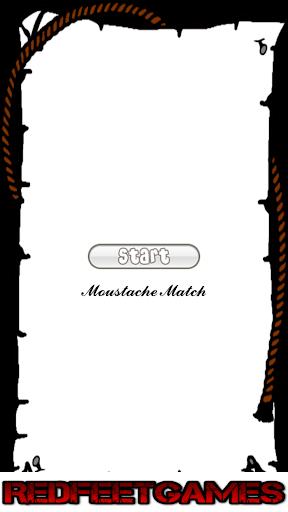 Moustache Match