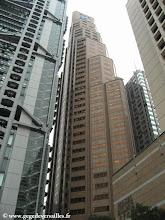Photo: #011-Les tours de Hong Kong Island